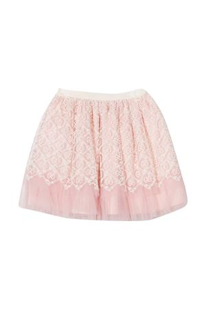 Gucci Kids pink skirt  GUCCI KIDS | 15 | 629156ZAE025286