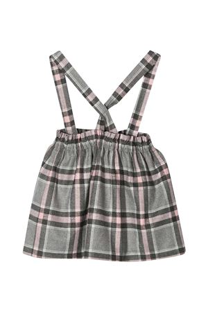 Il Gufo checkered dress IL GUFO | 15 | A20GN181W3048339